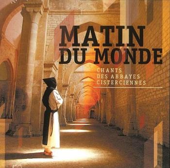 """CD """"Matin du monde"""""""
